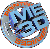 ME 3D Printing Services